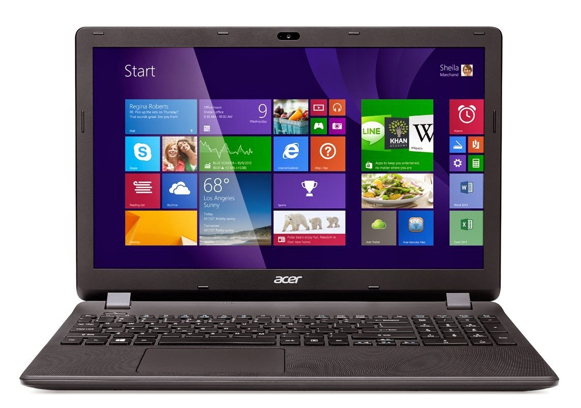 Best Student Laptop - Acer Aspire E15 ES1-512-C88M - $200 / $400
