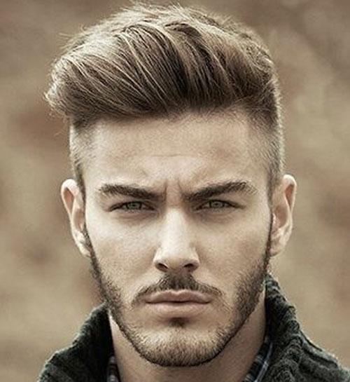 Solo Moda Para Hombres Peinados Y Cortes 2016 - Peinados-modernos-para-hombres