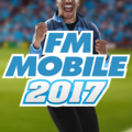 Football Manager Mobile 2017.Apk