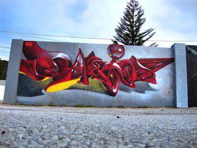 Ideias De Rua Odeith Arte Urbana Portugal