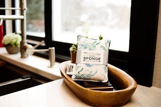 eco-friendly unsponge