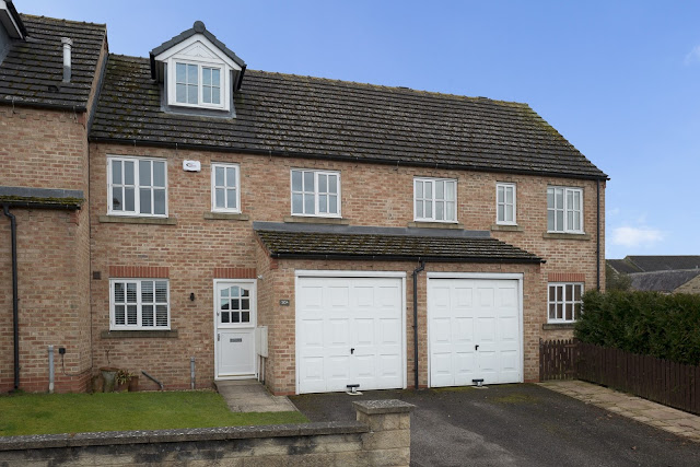 Harrogate Property News - 4 bed town house for sale Hollins Lane, Hampsthwaite HG3