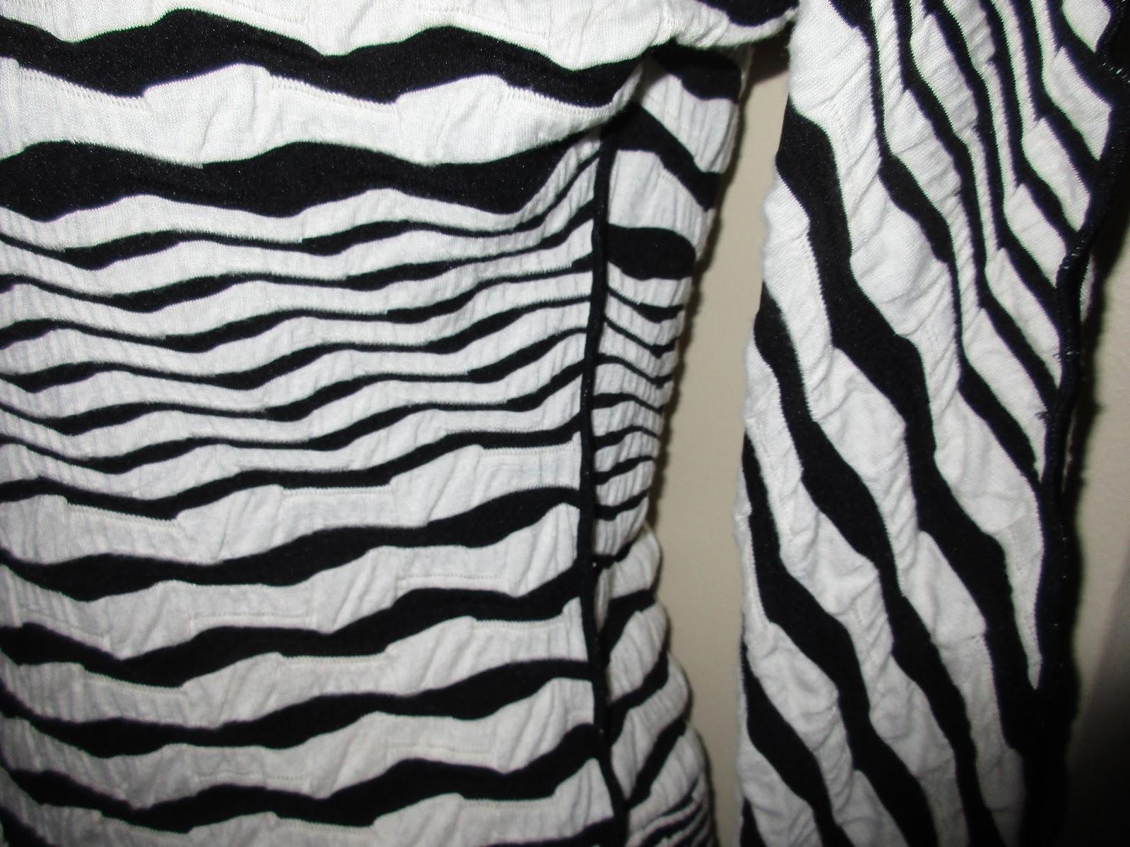 Irene\'s Studio: Stripey t-shirt