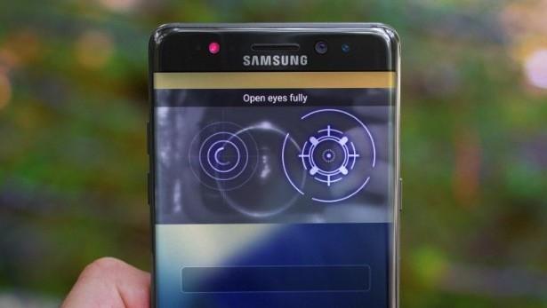 Samsung Galaxy S10 sin escaner de iris según varias fuentes coreanas  Galaxy S10
