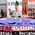 Presiden Joko Widodo Menyampaikan Sambutan Saat Sosialisasi Penggunaan Dana Desa Di Jatim