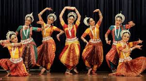 group dance indian