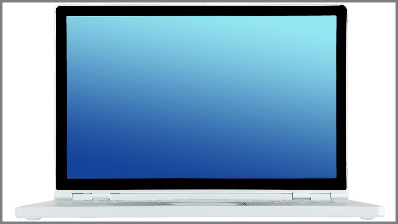 Cara Membersihkan Layar Laptop dengan Benar