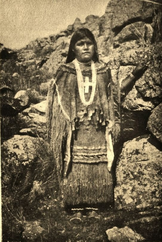 American Indians History And Photographs Historic Apache Indian