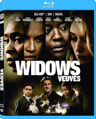 Widows [2018] [BD25] [Latino]