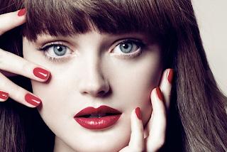 Todo al rojo. Sube el tono de tus labios - Blog de Belleza Cosmetica que Si Funciona