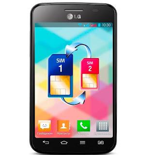 lg e445 firmware download