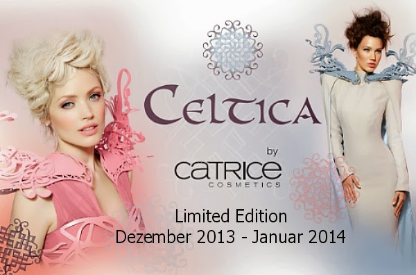 Catrice CELTICA Limited Edition - Preview
