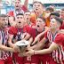 Τα συγχαρητήρια της ΠΑΕ για την κατάκτηση του πρωταθλήματος της K17