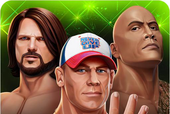 Download WWE Mayhem MOD APK v1.1.31 for Android HACK Original Version Terbaru 2018