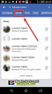 tentu saja langkah pertama ialah mencari sahabat disana Cara Mencari Teman Di Facebook Untuk Yg Baru Kenal Facebook