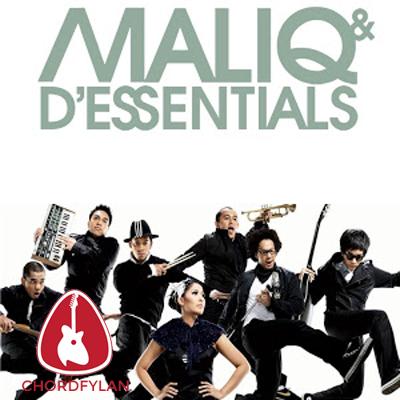 Lirik dan Chord Kunci Gitar Berlari dan Tenggelam - Maliq & D'Essentials