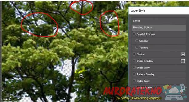 30 Detik Saja!!! Cara Mengganti Background Di Photoshop Dengan Mudah Dan Cepat