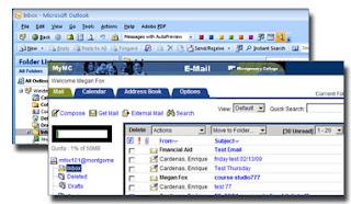 surat elektronik