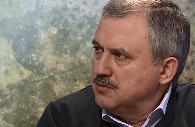 Государственная измена в чистом виде: Порошенко решил навсегда отказаться от Крыма