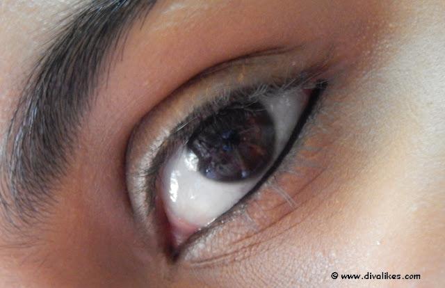 Amway Attitude Eye Pencil Kajal