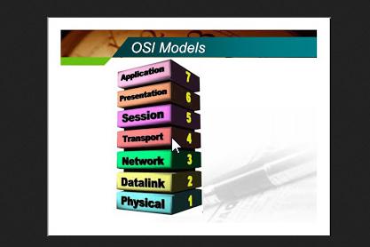 7 Lapisan OSI / Open Systems Interconnection dan Jenis jenis Lapisan Fisik ( Physical Layer )