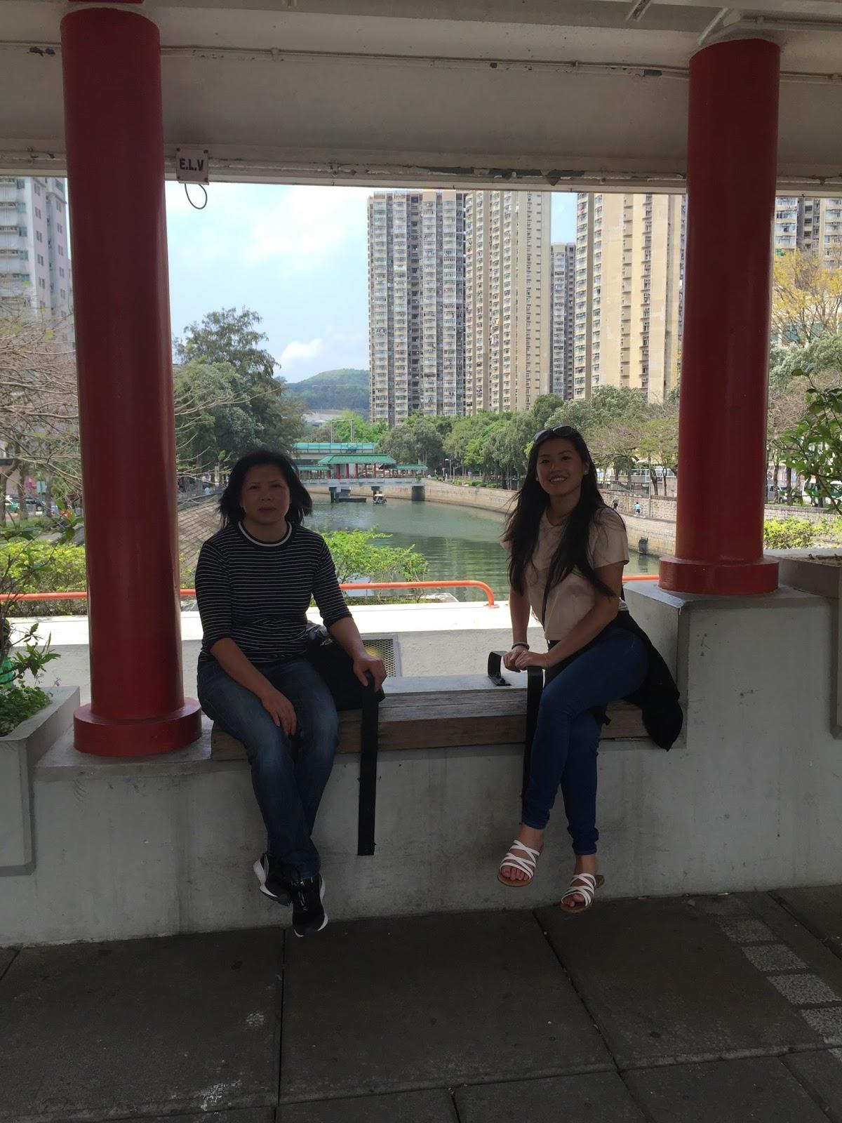 Hong Kong travel diary blog vlog