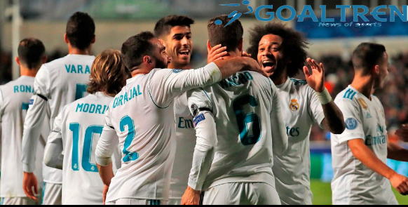 "alt=""Marcelo said his team's landslide victory against APOEL had restored their confidence."""