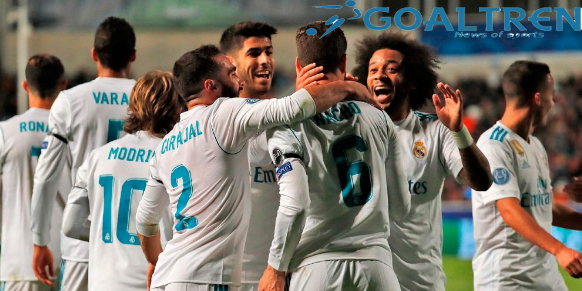 Marcelo: Real Madrid returns Confidence