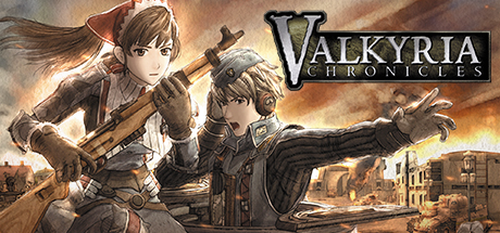 Valkyria Chronicles PC Free Download