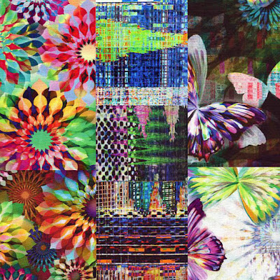 JUST IN: Hoffman Challenge 2016 Fabrics