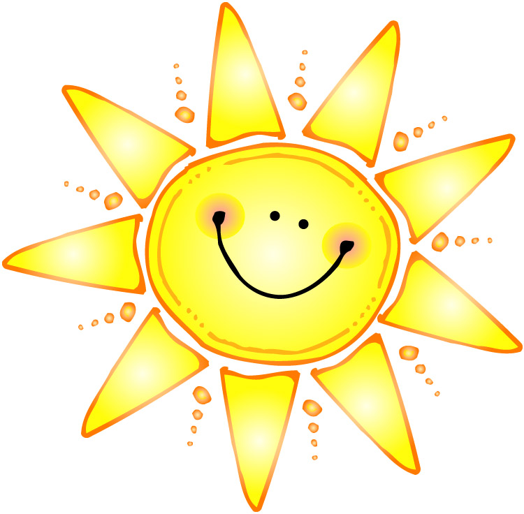 sun clipart clip dj sunshine cliparts thanks spring melonheadz november suns inker library clipartmag isabelle adjani tattoo