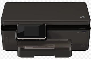 Télécharger HP Photosmart 6520 Pilote Imprimante Gratuit