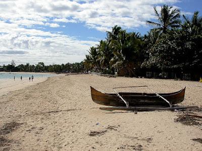 plage d'Ambatoloaka
