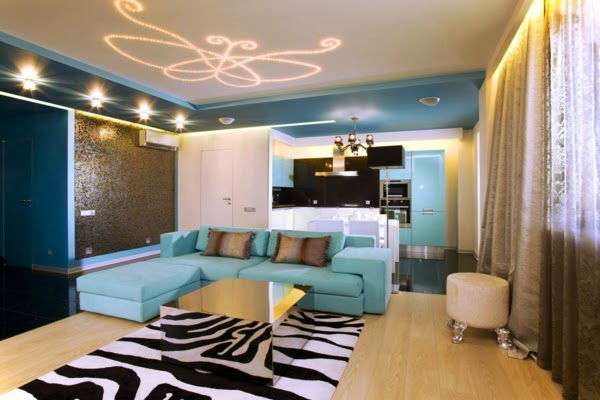 This Is 22 Cool living room lighting ideas and ceiling lights, Read Now