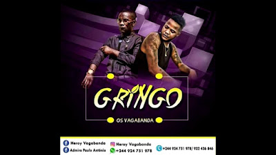 Os Vagabanda Gringo download mp3 Kuduro 2018