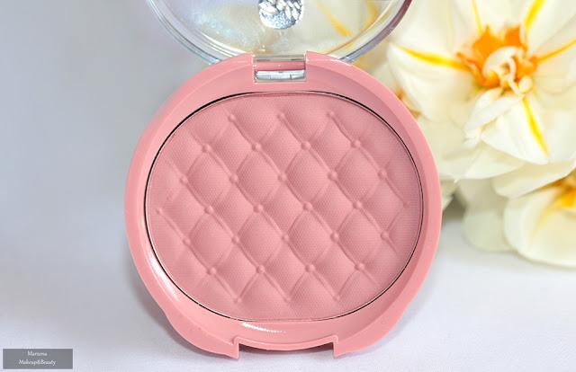 Bell Secretale Blush Sof roz