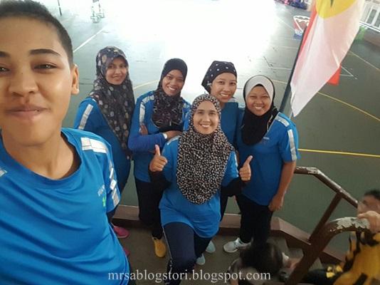 Karnival sukan UMNO Bahagian Rembau