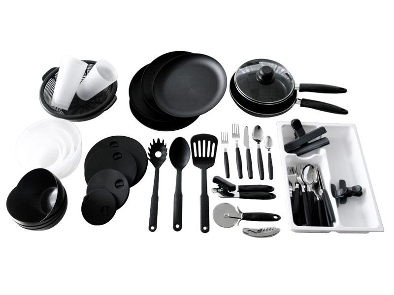 Berbagai Macam Alat Yang Terdapat Di Dapur
