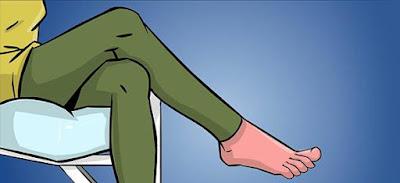 Τα λάθη που κάνετε όταν φοράτε κολάν