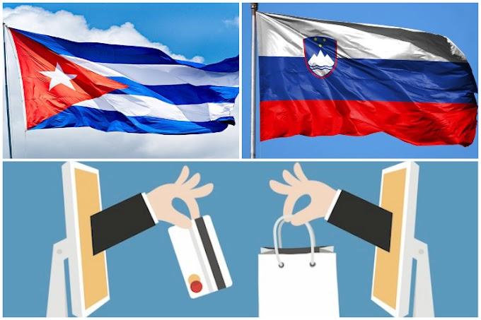 Cuba y Eslovenia buscan diversificar su comercio bilateral