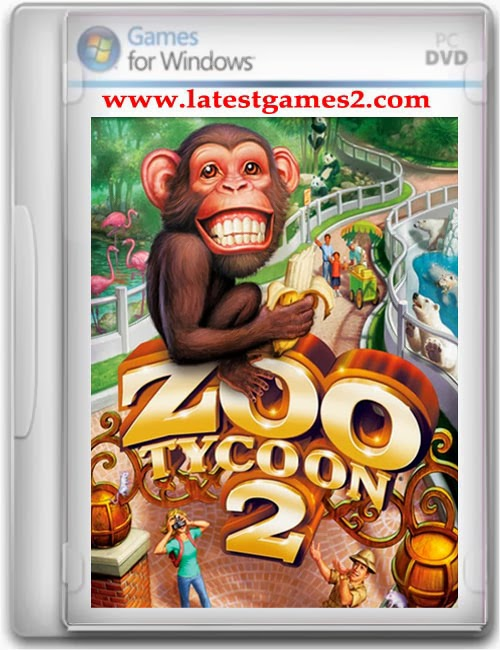 Free Download Zoo Tycoon 2 Game PC Full Version Fully