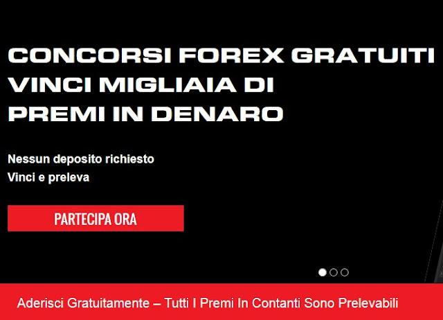 Campionato Trading Forex