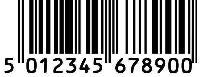 Sites para gerar códigos de barras grátis e online