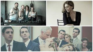 7 θεατρικές παραστάσεις και 1 συναυλία στο Κινηματοθέατρο Αστόρια