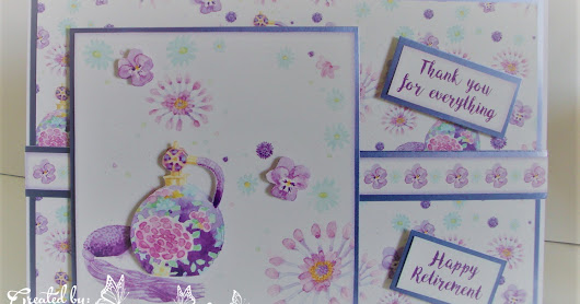 Debbi Moore cards made from Bringing Inspiration to you magazine issue 35