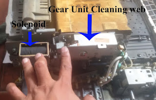 gear cleaning web