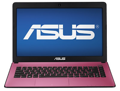ASUS X401A Slim Notebook
