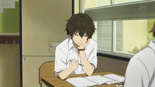 Ciri Khas Anime Jepang Yang Aneh dan Bikin Heran!