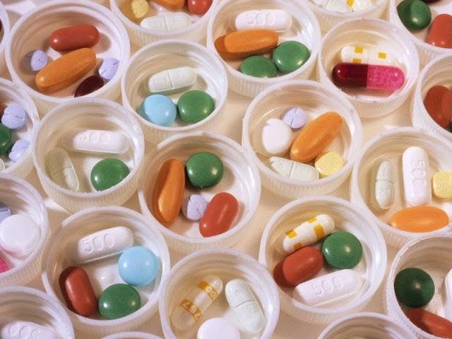 15 Bahaya Antibiotik untuk Anak-Anak dan Usia Lanjut