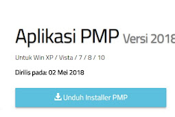 Download Instaler PMP Versi 2018.05